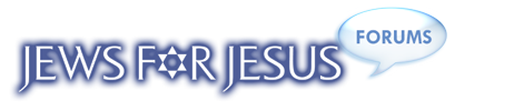 Jews for Jesus Forums